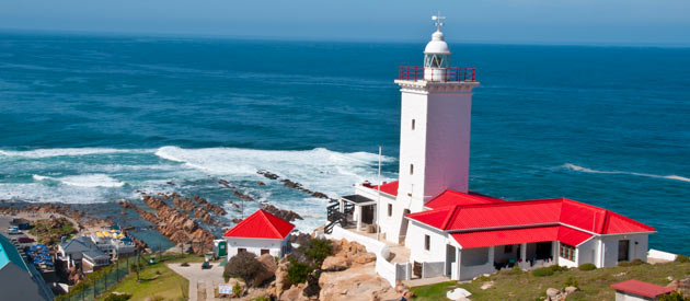 Mossel Bay - Bed and Breakfast - Accommodation