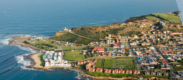 Mossel Bay is ideal winter holiday retreat