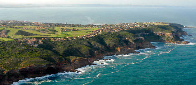 South Africa - Garden Route -Mossel Bay