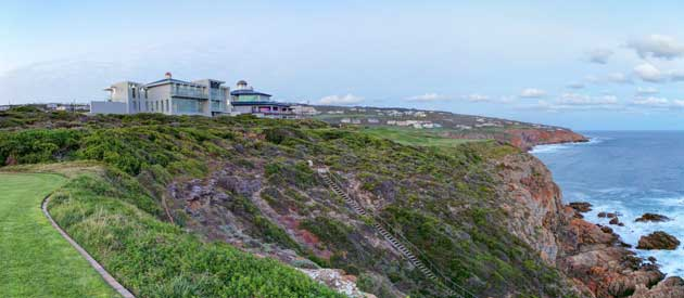 PINNACLE POINT ESTATE, MOSSEL BAY