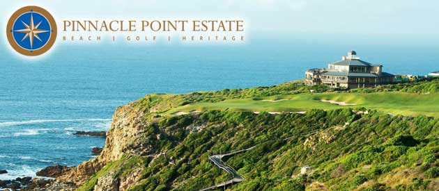 PINNACLE POINT ESTATE
