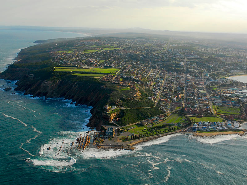 Picture of Mossel Bay